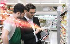 Enabling Digital in retail