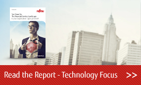 Read the report - Technology Focus >>