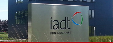 Institute of Art, Design and Technology (IADT)