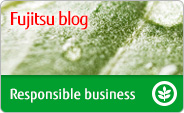 Fujitsu Blog - Responsible Business