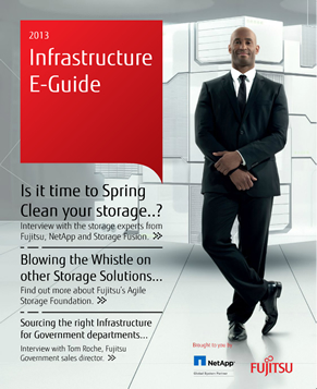 2013 Infrastructure E-Guide