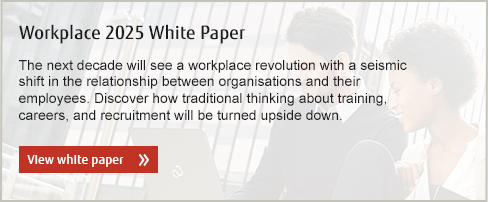 Workplace 2025 White Paper