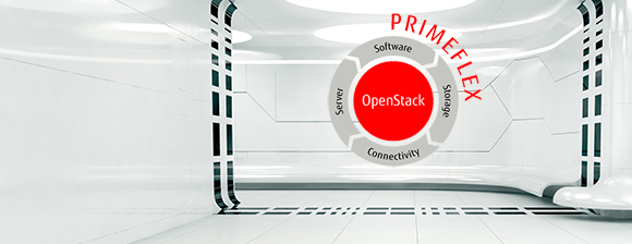 FUJITSU Integrated System PRIMEFLEX for OpenStack