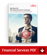 Financial Services PDF