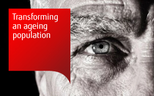 Transforming an Ageing Population
