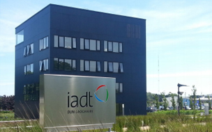 Photo of IADT building