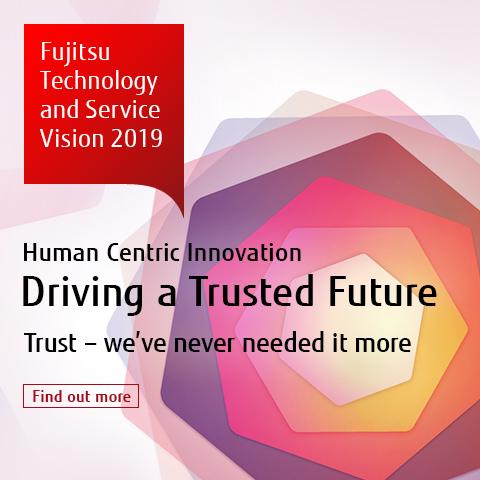 Fujitsu Ireland : IT Services & Solutions - Fujitsu Ireland