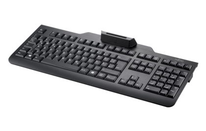 Keyboard KB100 SCR black