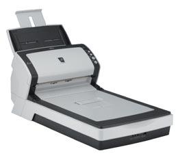 Scanners Fujitsu