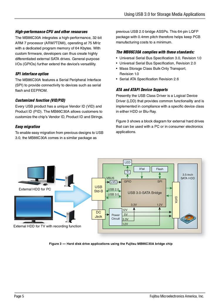 FUJITSU MICROELECTRONICS LIMITED ASIA E-newsletter