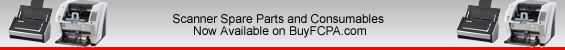 Spare Parts and Consumables Now Available through BuyFCPA.com