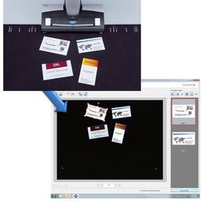 Multiple Document Detection