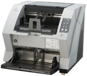 Fujitsu fi-5950 105ppm Color Duplex 12x34