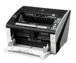 Fujitsu Refurbished fi-6800 100ppm Color Duplex 12x120