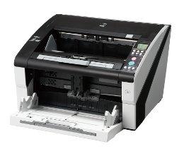 Fujitsu fi-6800 100ppm Color Duplex 12x120