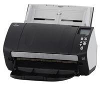 Fujitsu Refurbished fi-7160 60ppm Color Duplex 8.5x220