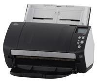 Fujitsu fi-7160 60ppm Color Duplex 8.5x220