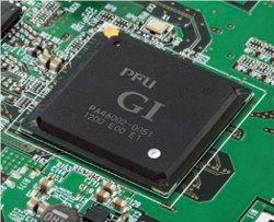 GI microprocessor