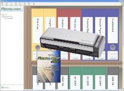 Fujitsu ScanSnap S1300i 12ppm Color Duplex 8.5x14