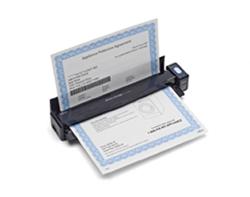 Fujitsu ScanSnap iX100 Color Simplex 8.5x34