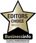 Editors Choice Award