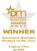 Document Manager Product of the Year 2011