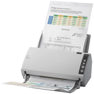 fi-6110 document scanner