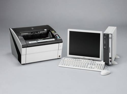 fi-6400 production scanner