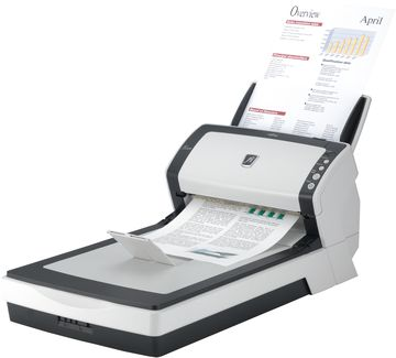 Fujitsu fi-6230 Scanner
