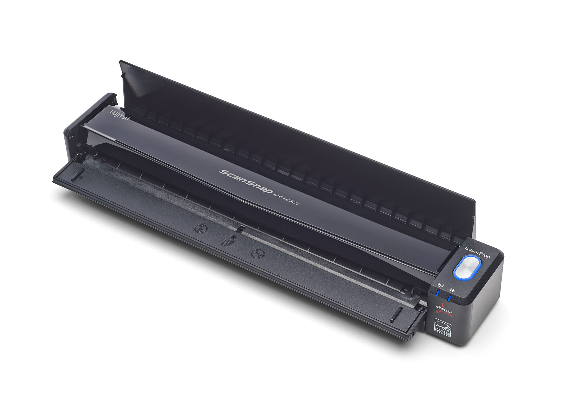 Scansnap scan anywhere and anytime fujitsu europe - Best document scanner for home office ...