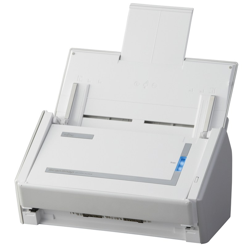 Free Fujitsu Scanner Driver S1500 Download