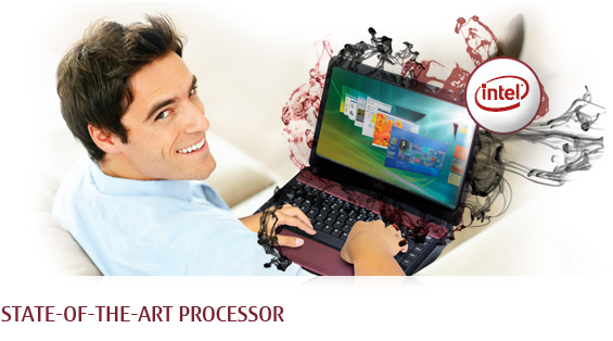 State-of-the-art Processor