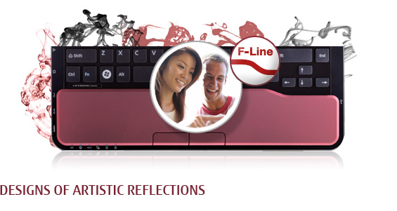 Designs of Artistic Reflections