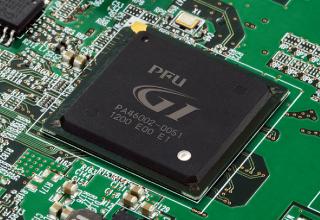 Processador GI