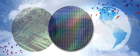 Fujitsu Semiconductor Manufacturing Services