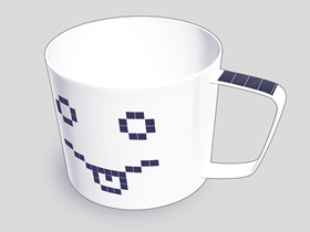 Smile Cup (Image)