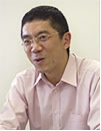Mr. Koji Matsumoto  Staff  Information Technology Division  Planning Department  Beppu City Council