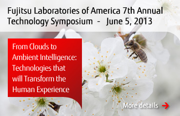 Fujitsu Laboratories of America 7th Annual