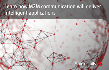 M2M-Communication
