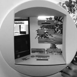 La Caixa ATM