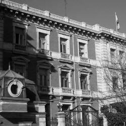 Photo of the Ministry of Public Administration, Spain