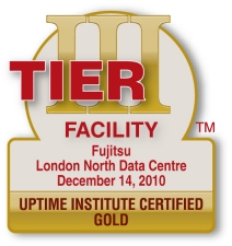 Tier III Award Logo
