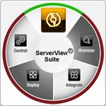 ServerView Resource Orchestrator
