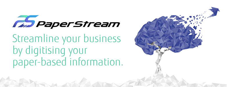 Streamline your business: buy PaperStream Capture