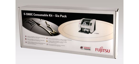 fi-5950 / fi-5900 consumable kit from Fujitsu