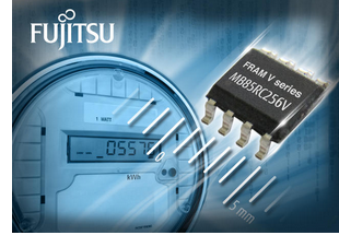 Fujitsu Launches New Member of FRAM V Series with Extended Wide Voltage Range of 2.7 V to 5.5 V provides Fujitsu's customers with greater flexibility and improved efficiency