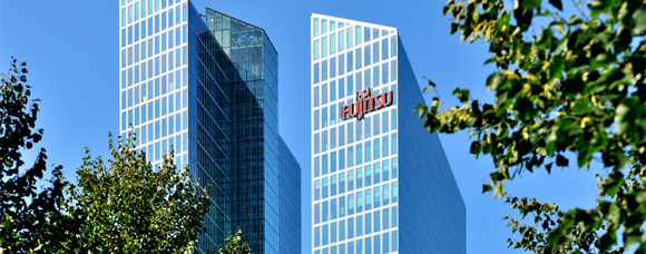fujitsu technology solutions in italia