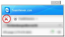 Teamviewer screen grab
