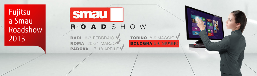 SMAU Business Roadshow