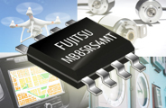 Fujitsu has launched a new 4Mbit Serial FRAM with higher performance than EEPROM